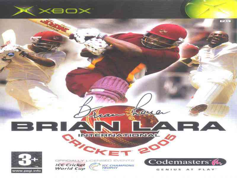 brian lara cricket game online free