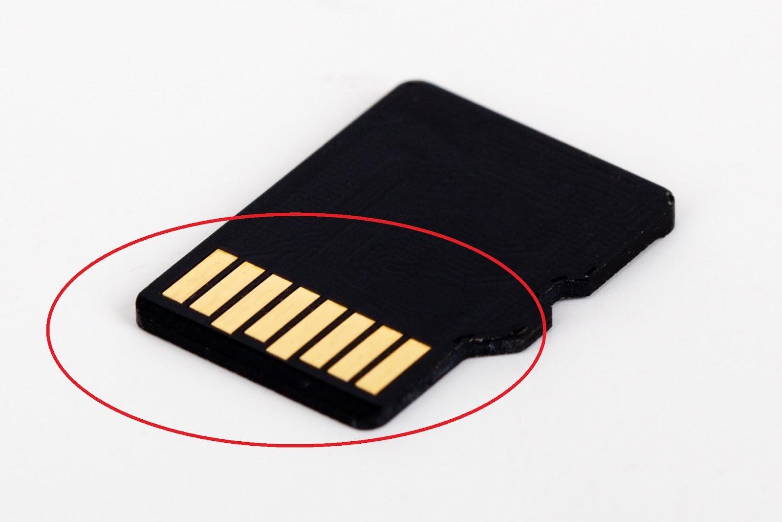Cara Memperbaiki Memory SdCard Yang Tidak Terbaca Di ...