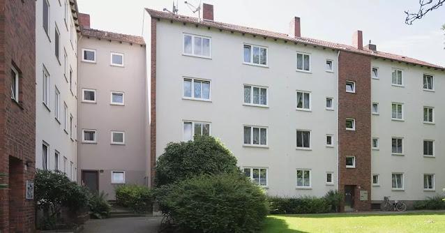 أفضل شركة سكنية في ألمانيا تؤجر أيضا من خلال الجوب سنتر والسوسيال