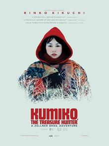 Kumiko, a Caçadora de Tesouros – Legendado