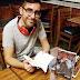 [ENTREVISTA]Gabriel Ribeiro – Um nerd de talento