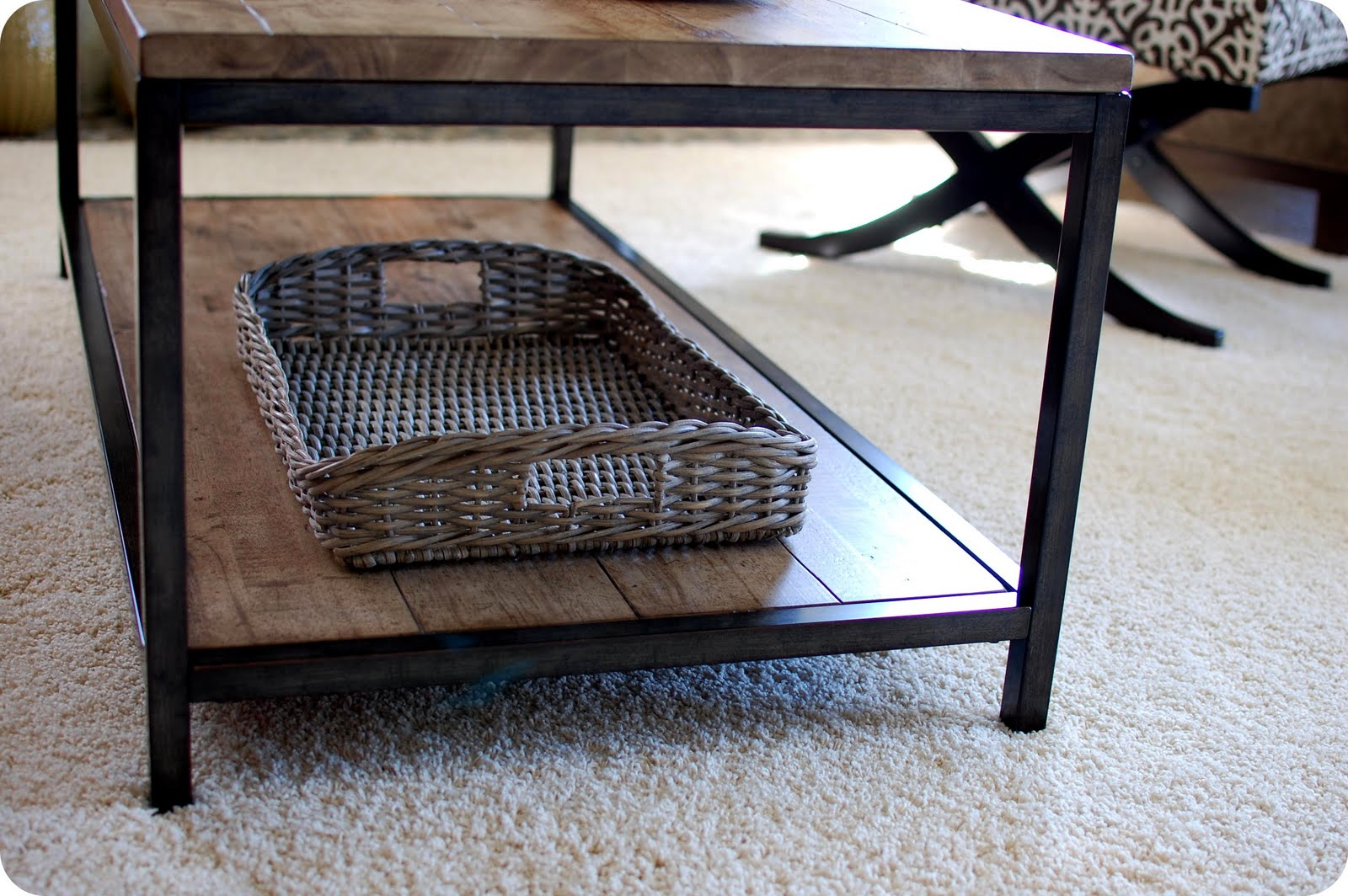 ballard designs coffee table  woodworktips