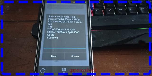 Kumpulan Paket Nelpon Telkomsel Wajib Dicoba Saat Internet Gangguan