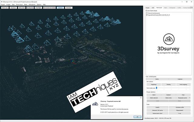 3Dsurvey v2.12.1 x64 Full Version