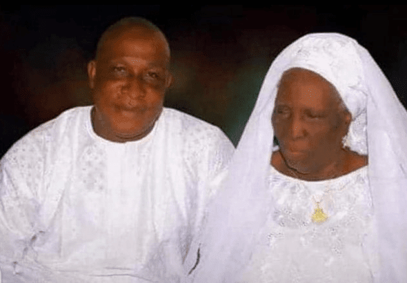 Veteran Actor, Adebayo Salami aka 'Oga Bello' Loses Mother