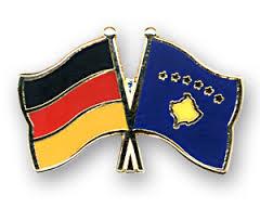 Албанцы в Германии