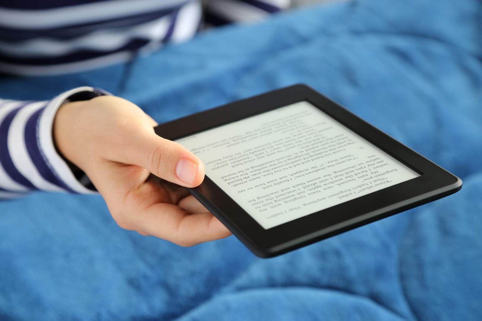 Amazon Kindle Unlimited, una plataforma con millones de ... - photo#13
