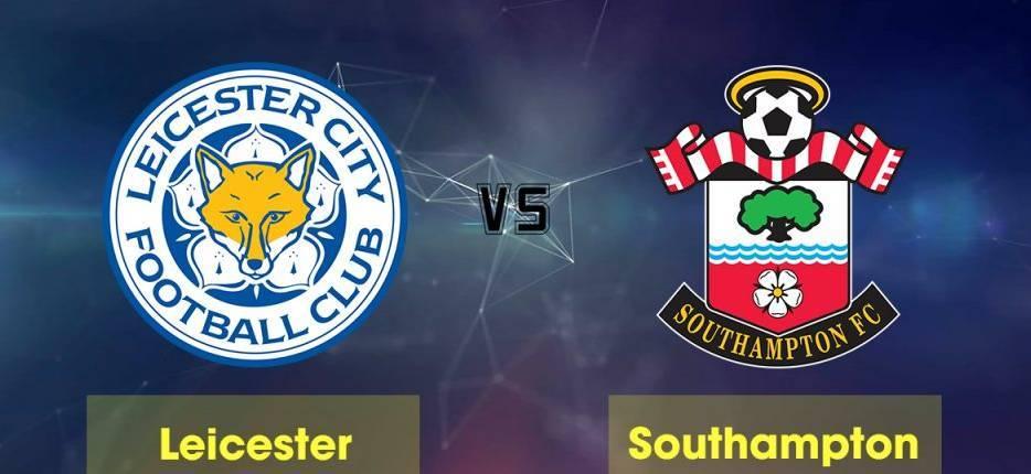 مشاهدة مباراة ليستر سيتي ضد ساوثهامتون 30-04-2021 بث مباشر في الدوري الانجليزي