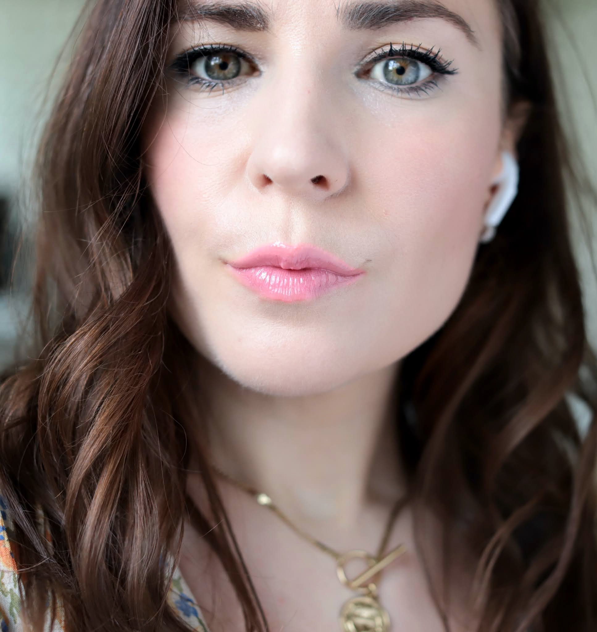 Laura Mercier Lèvres Glacées Pink Pop