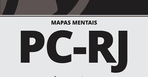 mapa mental inquerito policial pdf