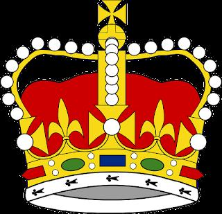 الملك ووزراءه الثلاث