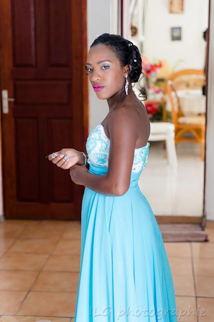 Guadeloupe mariage portrait cortège tarif