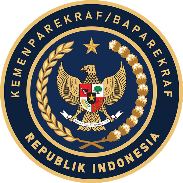 Alur Pendaftaran CPNS Kementerian Pariwisata dan Ekonomi Kreatif Indonesia Lulusan SMA SMK D3 S1 S2 S3