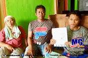 Pengakuan Korban Kecelakaan Proyek Mall Banyuwangi