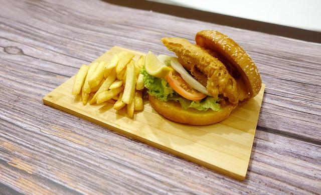 Pop-up Food Stalls di Shang Shack, Shangri-La's Rasa Sayang Resort and Spa