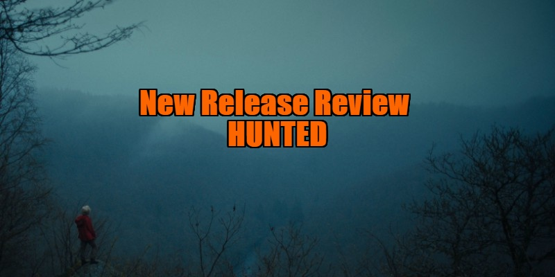 hunted review