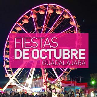 teatro del pueblo fiestas de octubre guadalajara 2019
