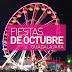 Teatro del Pueblo Fiestas de Octubre 2019