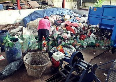 Residu Sampah