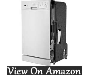 best buy dishwasher installation review