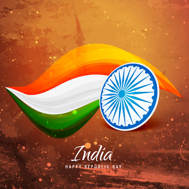 Happy Republic Day 2018 Pics