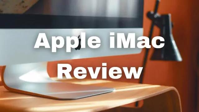 Apple iMac 24-inch M1 2021 Review | Apple iMac M1 Review