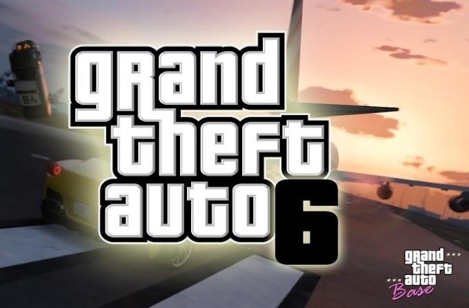 لعبة GTA 6 :