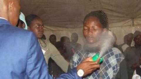 Résultats de recherche d'images pour «South Africa's Pesticide Pastor»