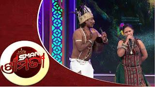 Tarang Tv Odia Show
