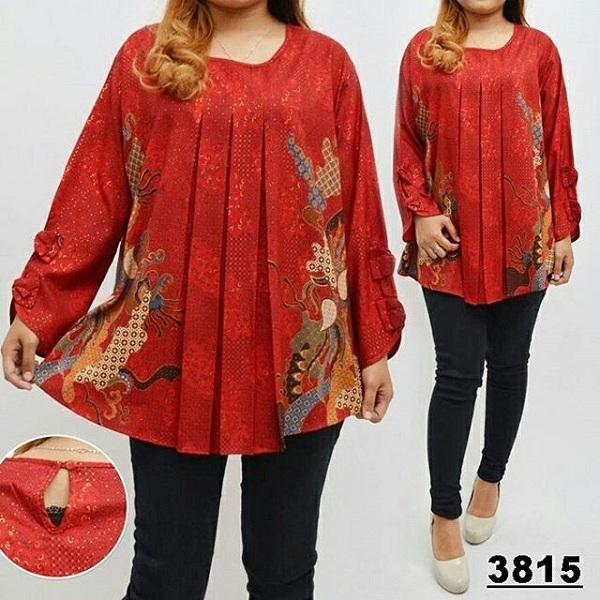 Baju Wanita Terbaru : Lintasmalng.com