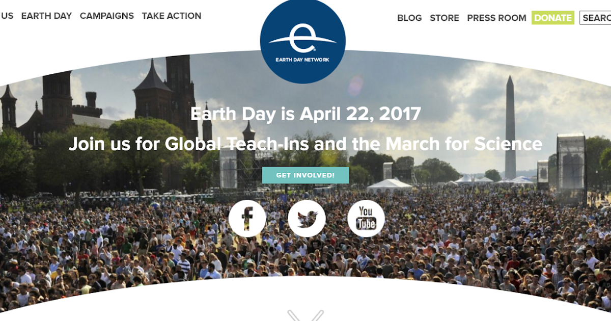 9999 Nu Than: Green Team Gazette: Earth Day Is On Its Way: April 22