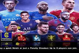 eFootball PES 2022 MKTEC Summer Transfer v3.0 English Version PS2 ISO