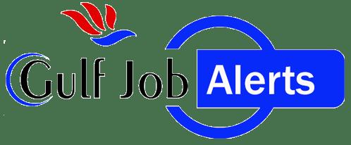 GULF JOB ALERTS