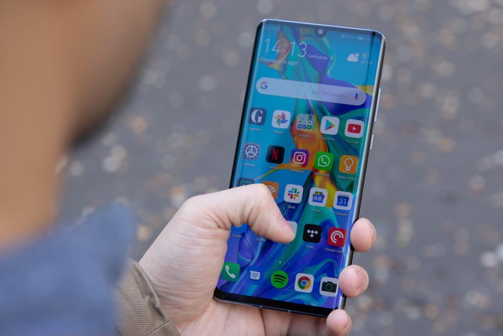 أفضل 10 هواتف هواوي لعام 2020