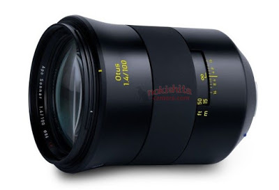 Zeiss Otus 100mm f/1.4