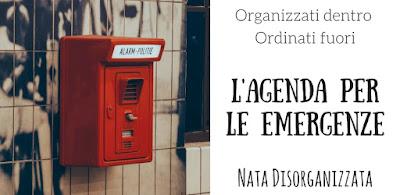 informazioni utili per emergenze