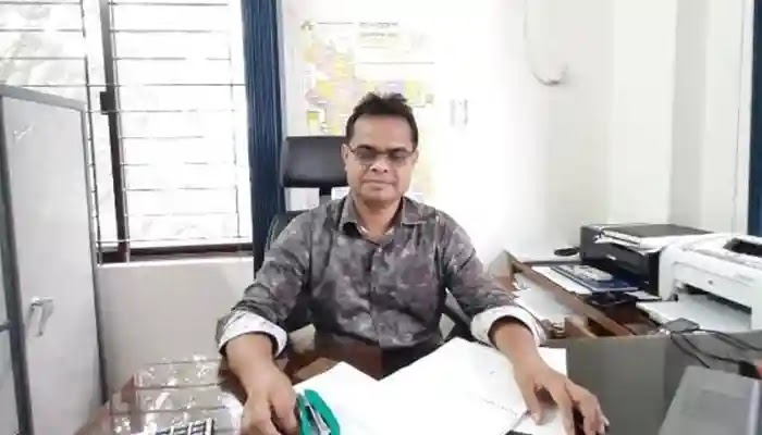 বকশীগঞ্জ উপজেলা আ'লীগের শফিকুল ইসলামের বিরুদ্ধে অপপ্রচার