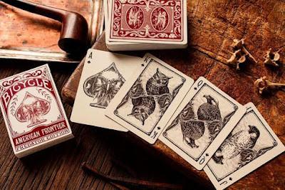 Poker Capsa Susun Online