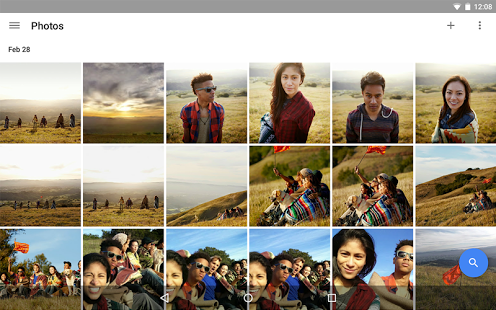 Cara Mudah Back Up Foto di Google Photos