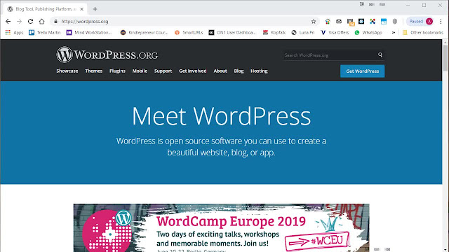 WordPress Intermediate Skills