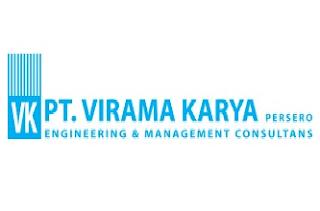 Loker Terbaru di BUMN PT VIRAMA KARYA, September 2016