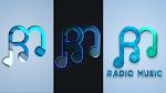 Bumper Video Elegant Radio Music