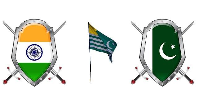 Pakistan India War on Kashmir Tension and Economy