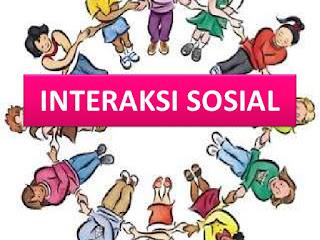 Pengertian Interaksi Sosial dan Contohnya Materi Sekolah |  Pengertian Interaksi Sosial dan Contohnya