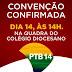 Convenção Municipal do PTB de Belo Jardim é confirmada