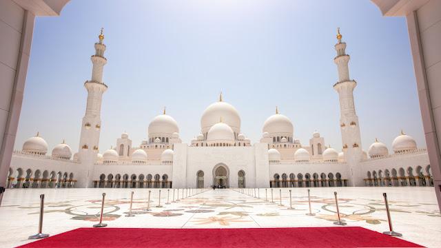 hd wallpaper mosque