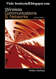Wireless Communication and Networks by William Stallings 2nd Edition