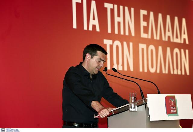 Σε σύγχυση προ εκλογών το επικοινωνιακό επιτελείο του ΣΥΡΙΖΑ