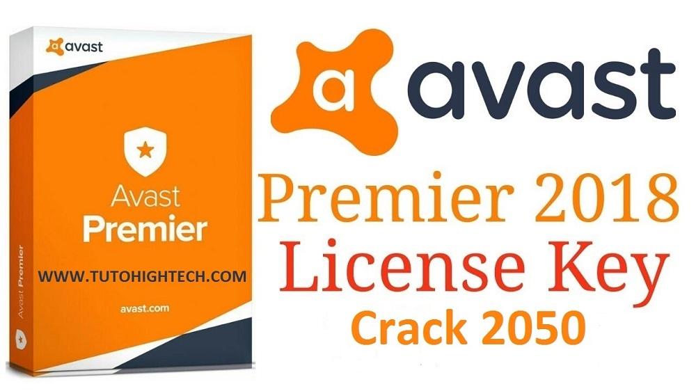 Avast Pro Crack 2018