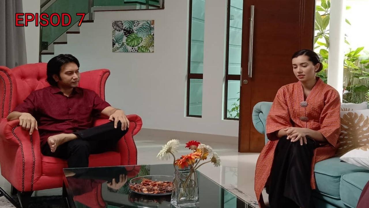 Tonton Drama Cik Ayu Mee Sanggul Episod 7 (ASTRO)